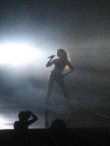 Beyonce @ BELL CENTER Montreal
