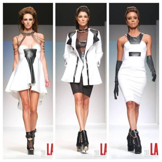 Photo Credit: LA Fashion Week