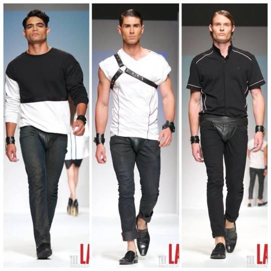 Photo Credit: LA Style Fashion Week